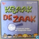Board games - Kraak de zaak - Kraak de zaak