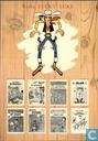 Comic Books - Lucky Luke - Doublure van 1262691