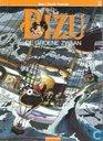 Comics - Bizu - De groene zwaan
