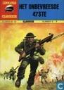 Bandes dessinées - Commando Classics - Het onbevreesde 47ste