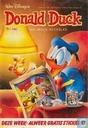 Comic Books - Donald Duck (magazine) - Donald Duck 1