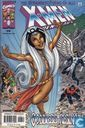 Comics - X-Men - Behold a Goddess Rising..!
