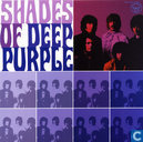 Disques vinyl et CD - Deep Purple - Shades of Deep Purple