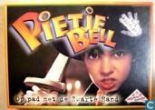 Spellen - Pietje Bell - Pietje Bell Op pad met de Zwarte Hand