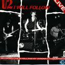 Platen en CD's - U2 - I Will Follow