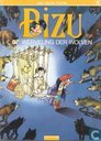 Bandes dessinées - Bizu - De werveling der wolven