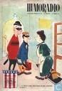 Bandes dessinées - Humoradio (tijdschrift) - Nummer  542