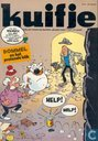 Comic Books - Ivor - het manuscript