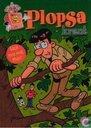 Bandes dessinées - Plopsa krant (tijdschrift) - Nummer  164