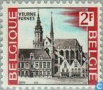 Toerisme - Veurne