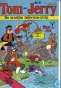 Strips - Tom en Jerry - Tom en Jerry 21