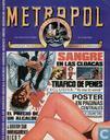 Metropol Metro Comics