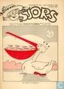 Comic Books - Sjors [BEL] (magazine) - Sjors 10-15