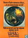 Comic Books - Planet of the Apes - De terugkeer van de wetgever!