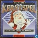 Het Grote Kerstspel