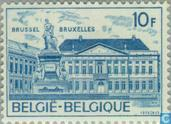Postage Stamps - Belgium [BEL] - European Year of Heritage