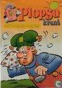 Strips - Plopsa krant (tijdschrift) - Nummer  165