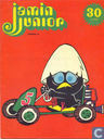 Comics - Jamin Junior (Illustrierte) - Nummer  25
