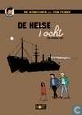 Comic Books - Tom Tempo - De helse tocht
