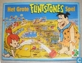 Spellen - Flintstones Spel - Het Grote Flintstones Spel