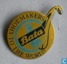 Bata Shoemakers to the world