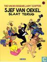 Strips - Sjef van Oekel - Sjef van Oekel slaat terug