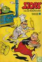 Comic Books - Sjors van de Rebellenclub (magazine) - 1964 nummer  13