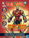 Comic Books - Back Issue! 2003 - heden (tijdschrift) (USA) - Back Issue! 25
