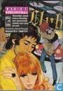 Bandes dessinées - Top-secret stripverhaal - Het levende doelwit