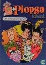 Bandes dessinées - Plopsa krant (tijdschrift) - Nummer  166