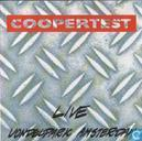 Vinyl records and CDs - Coopertest - Live Vondelpark Amsterdam