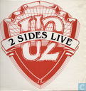 Vinyl records and CDs - U2 - 2 Sides Live