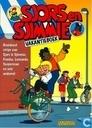 Comic Books - Alsjemaar Bekend Band, De - Sjors en Sjimmie vakantieboek