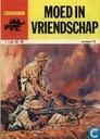 Comic Books - Commando Classics - Moed in vriendschap