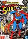 Comic Books - Superman [DC] - Filmster tegen wil en dank