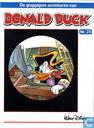 De grappigste avonturen van Donald Duck 23