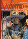 Bandes dessinées - Wanted - Tucumcari