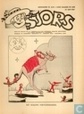 Comics - Sjors [BEL] (Illustrierte) - Sjors 06-25