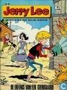Strips - Jerry Lee - De erfenis van een gierigaard
