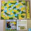 Spellen - Clans - Clans - Stammenstrijd in de prehistorie
