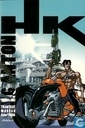 Comic Books - HK - Anton