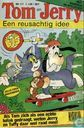 Comics - Tom und Jerry - Een reusachtig idee
