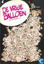 Bandes dessinées - Storende verhalen - De Vrije Balloen 18