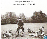Disques vinyl et CD - Harrison, George - All things must pass