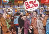Strips - Vrije Balloen, De (tijdschrift) - De Vrije Balloen 42