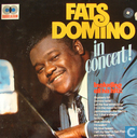"Platen en CD's - Domino, Antoine ""Fats"" - In concert!"
