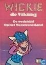 Bandes dessinées - Vicky le Viking - De wedstrijd + Op het meeuweneiland