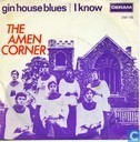 Platen en CD's - Amen Corner - Gin House Blues
