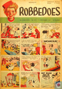 Comic Books - Robbedoes (magazine) - Robbedoes 401