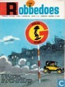 Comic Books - Robbedoes (magazine) - Robbedoes 1486